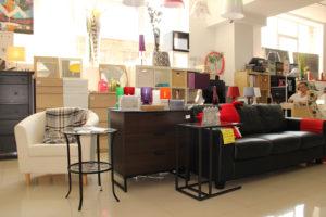 Сборка мебели Икеа в Екатеринбурге