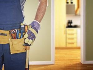 Мелкий ремонт в квартире в Екатеринбурге - услуга муж на час