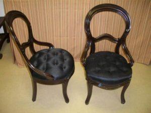 Реставрация стульев в Екатеринбурге