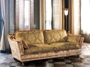 Обивка дивана в Екатеринбурге недорого